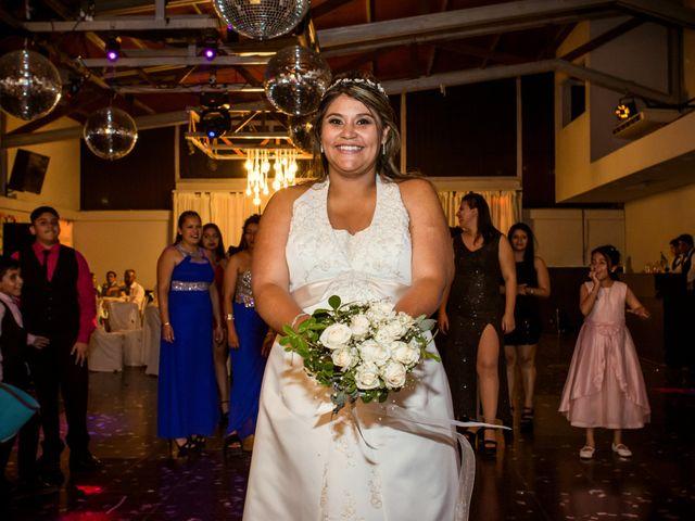 El casamiento de Maxi y Adriana en San Miguel de Tucumán, Tucumán 40