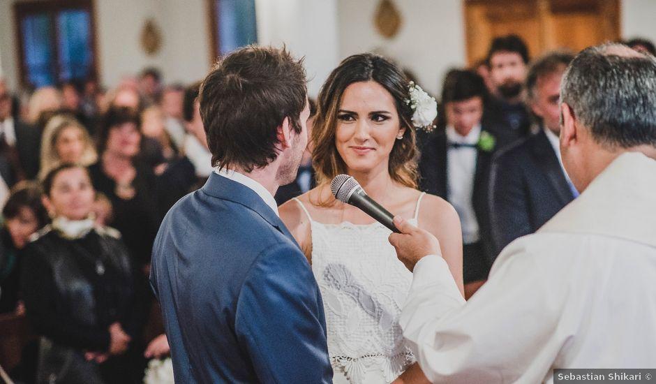 El casamiento de Santi y Piru en Mar del Plata, Buenos Aires