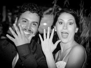 El casamiento de Grisel y Manu