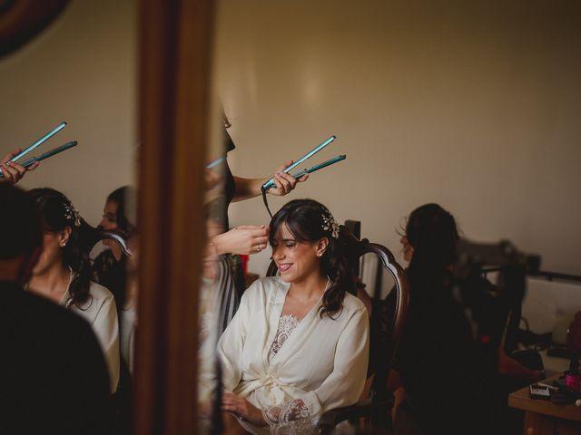 El casamiento de Ale y Aye en Cañuelas, Buenos Aires 5