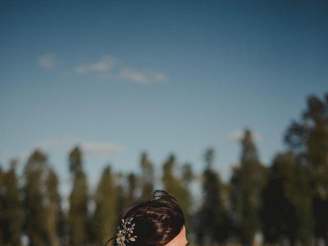 El casamiento de Ale y Aye en Cañuelas, Buenos Aires 7