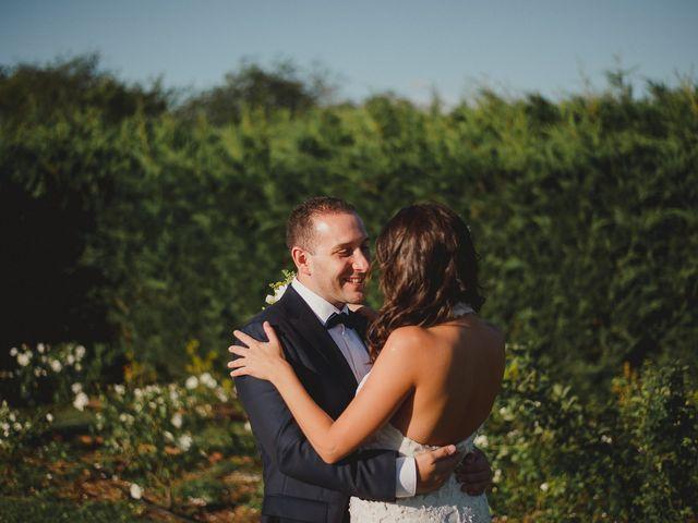 El casamiento de Ale y Aye en Cañuelas, Buenos Aires 11