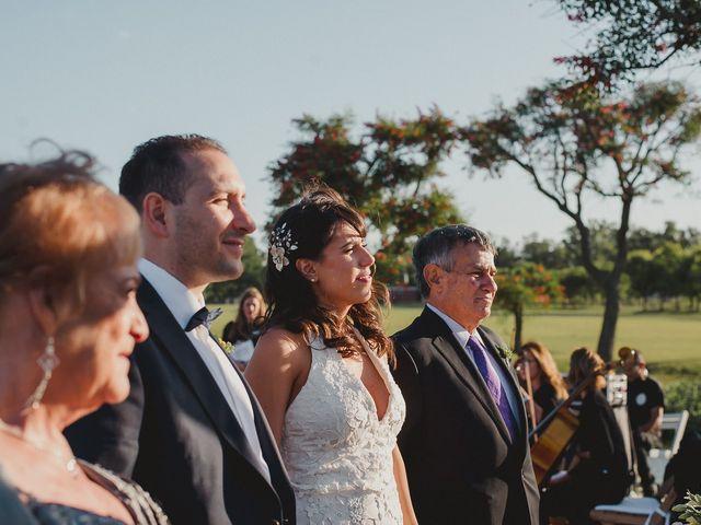 El casamiento de Ale y Aye en Cañuelas, Buenos Aires 13
