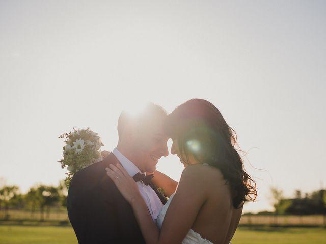 El casamiento de Ale y Aye en Cañuelas, Buenos Aires 21
