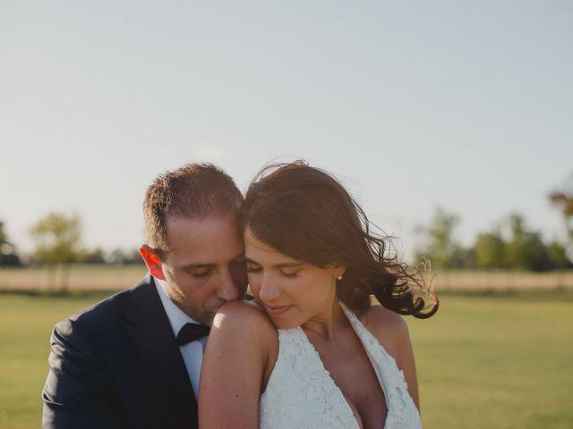El casamiento de Ale y Aye en Cañuelas, Buenos Aires 22