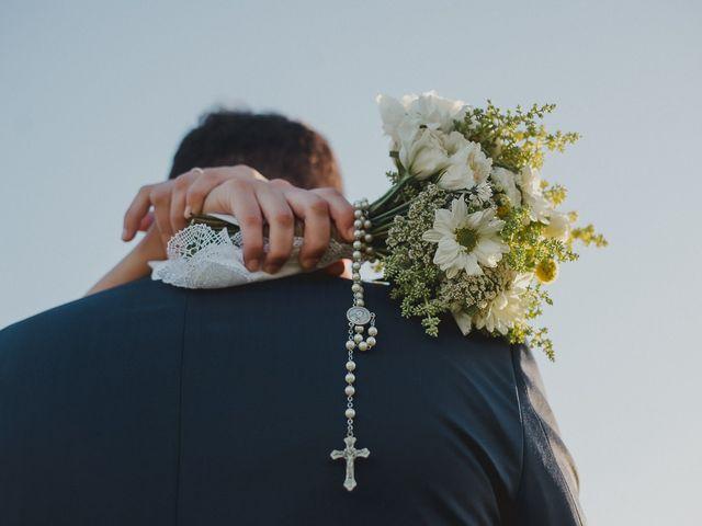 El casamiento de Ale y Aye en Cañuelas, Buenos Aires 24
