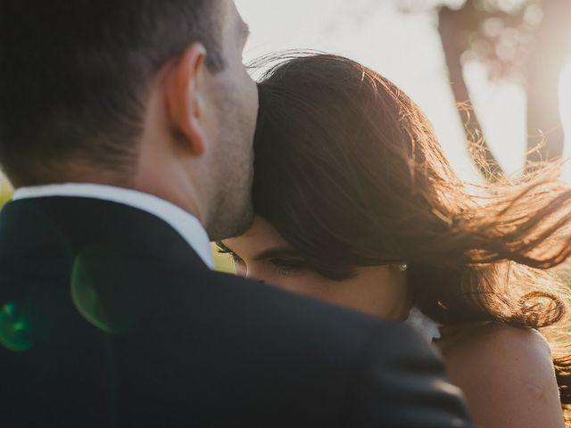 El casamiento de Ale y Aye en Cañuelas, Buenos Aires 25