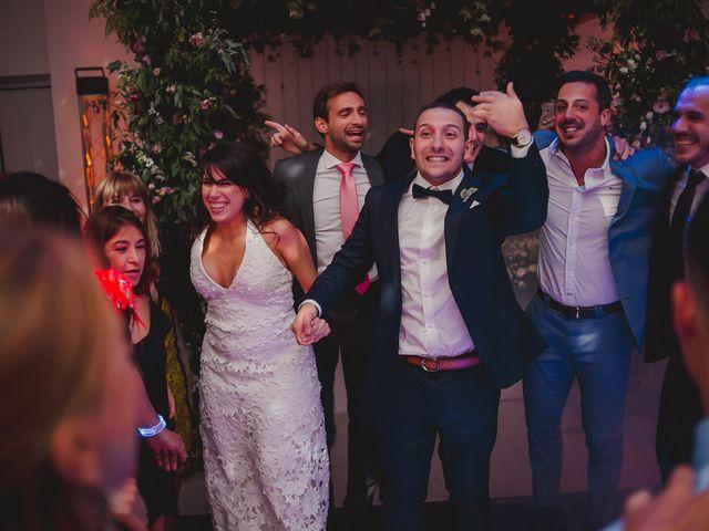 El casamiento de Ale y Aye en Cañuelas, Buenos Aires 29