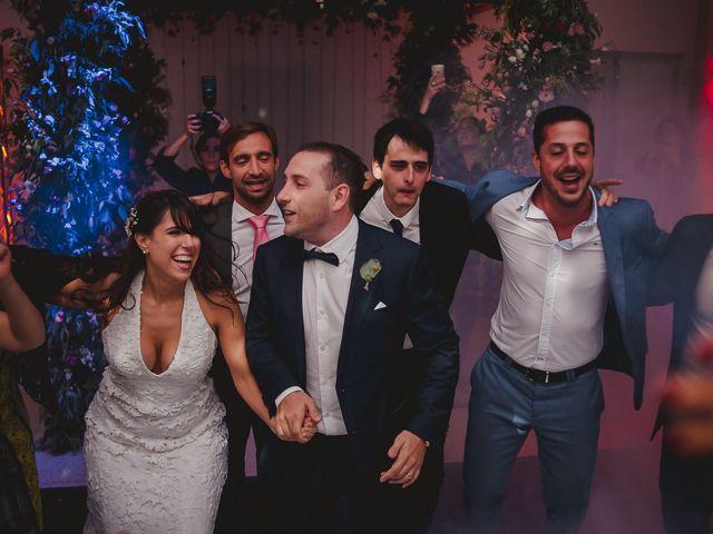 El casamiento de Ale y Aye en Cañuelas, Buenos Aires 30