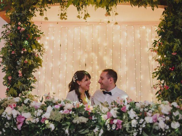 El casamiento de Ale y Aye en Cañuelas, Buenos Aires 31