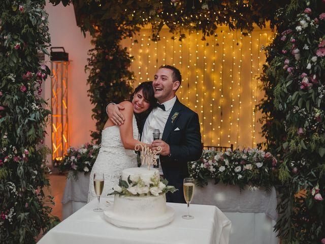 El casamiento de Ale y Aye en Cañuelas, Buenos Aires 33