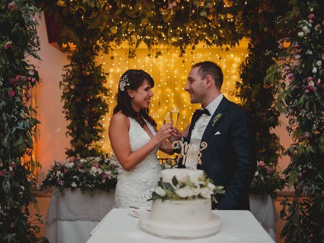 El casamiento de Ale y Aye en Cañuelas, Buenos Aires 34