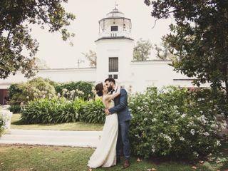 El casamiento de Elisa y Facundo 2