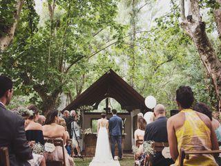 El casamiento de Elisa y Facundo 3