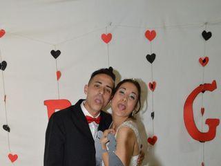 El casamiento de Giuli y Brai 3