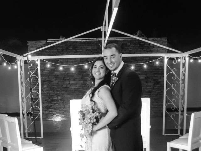 El casamiento de Ivanna y Sebastian