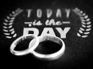 El casamiento de Caro y Javi 2