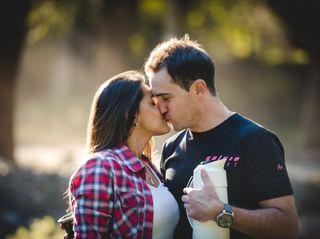 El casamiento de Valen y Pablo 3