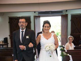 El casamiento de Tamara y Carlos  1