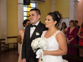 El casamiento de Tamara y Carlos  2