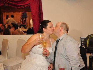 El casamiento de Yanina y Diego 1