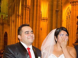 El casamiento de Mariela y Leandro 2