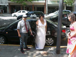 El casamiento de Federico y Yolanda 3