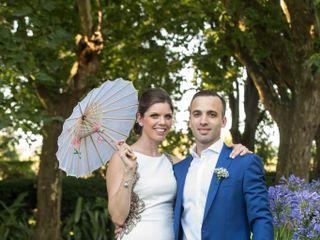 El casamiento de Carolina y David 2