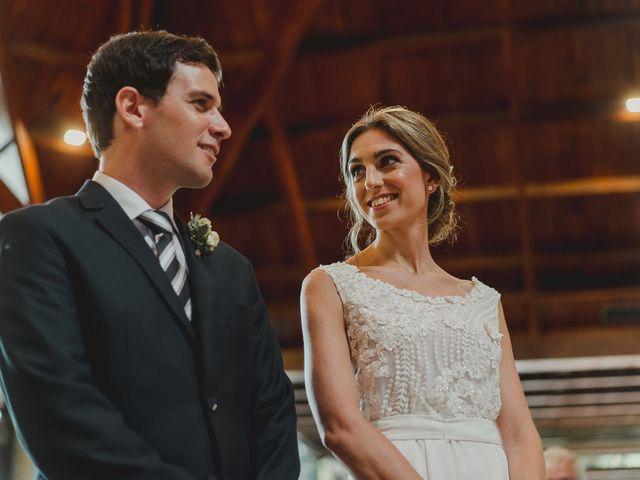 El casamiento de Luz y Nacho