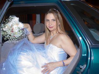El casamiento de karina y Carlos 3