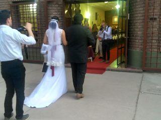 El casamiento de Sofía y Emmanuel 1