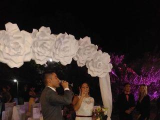 El casamiento de Sofía y Emmanuel 2
