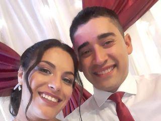 El casamiento de Sofía y Emmanuel 3