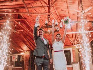 El casamiento de Sofía y Emmanuel