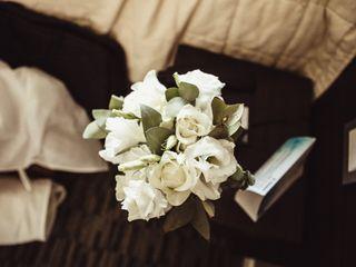 El casamiento de Flor y Facu 2