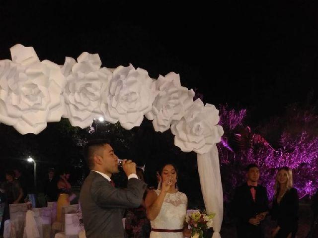 El casamiento de Emmanuel y Sofía en Mendoza, Mendoza 4