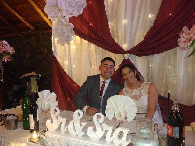 El casamiento de Emmanuel y Sofía en Mendoza, Mendoza 1