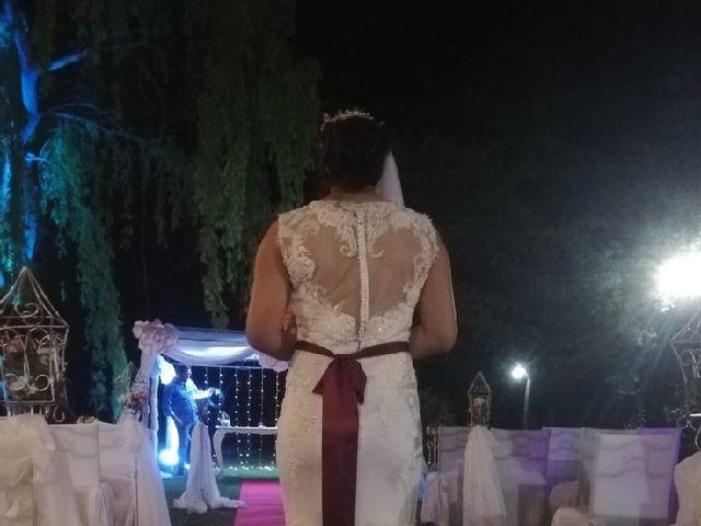 El casamiento de Emmanuel y Sofía en Mendoza, Mendoza 6