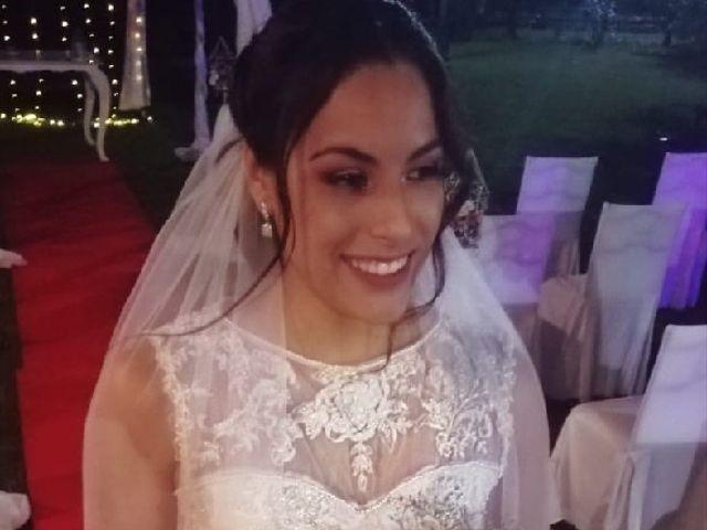 El casamiento de Emmanuel y Sofía en Mendoza, Mendoza 7