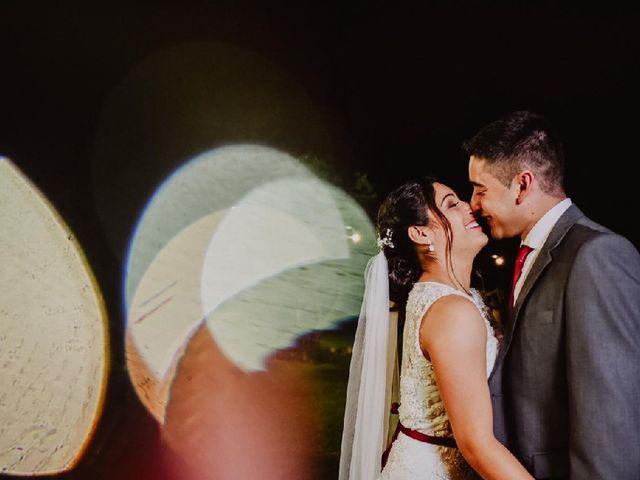El casamiento de Emmanuel y Sofía en Mendoza, Mendoza 2