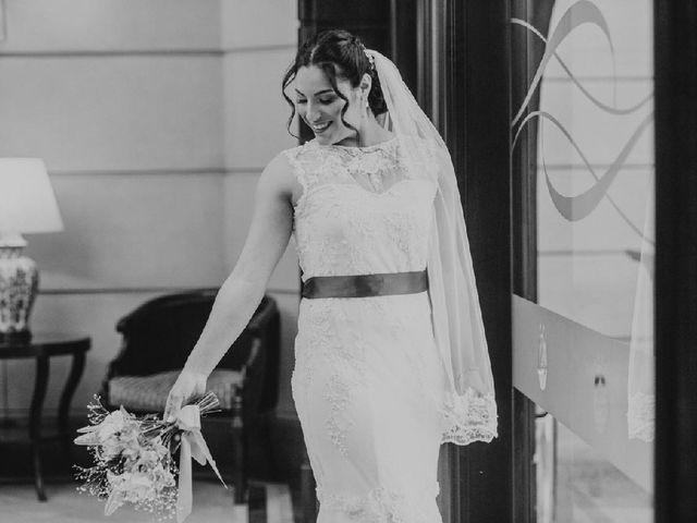 El casamiento de Emmanuel y Sofía en Mendoza, Mendoza 8