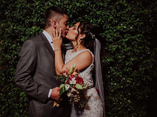 El casamiento de Emmanuel y Sofía en Mendoza, Mendoza 9