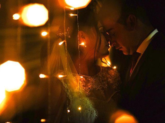 El casamiento de Emmanuel y Sofía en Mendoza, Mendoza 10