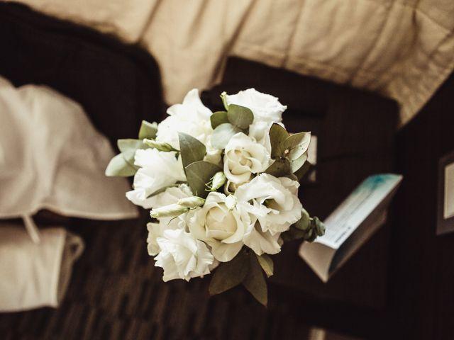 El casamiento de Facu y Flor en Agua de Oro, Córdoba 2