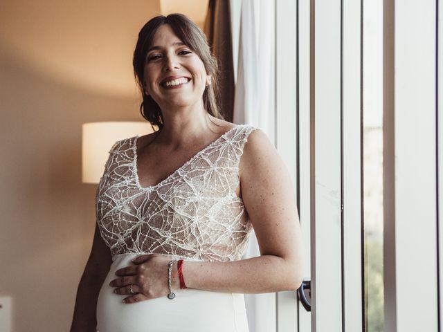 El casamiento de Facu y Flor en Agua de Oro, Córdoba 7