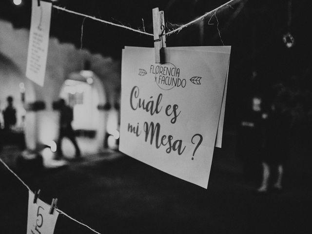 El casamiento de Facu y Flor en Agua de Oro, Córdoba 11