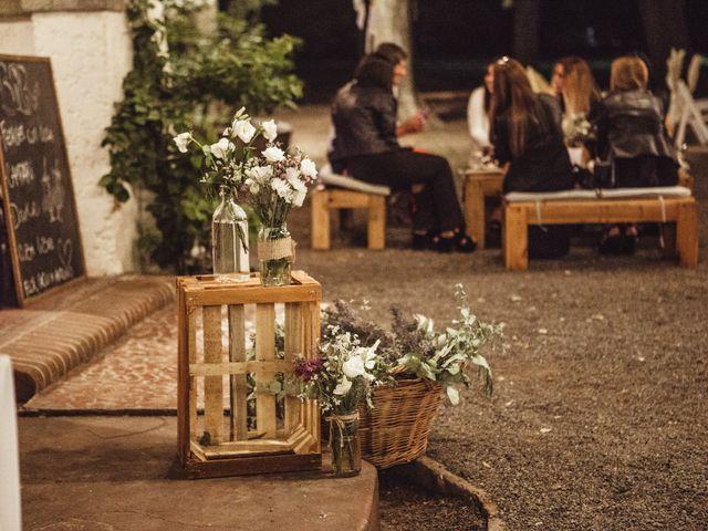 El casamiento de Facu y Flor en Agua de Oro, Córdoba 17