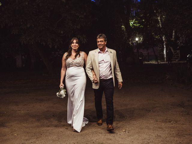 El casamiento de Facu y Flor en Agua de Oro, Córdoba 18