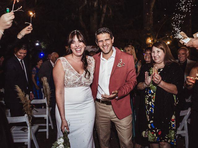 El casamiento de Facu y Flor en Agua de Oro, Córdoba 19