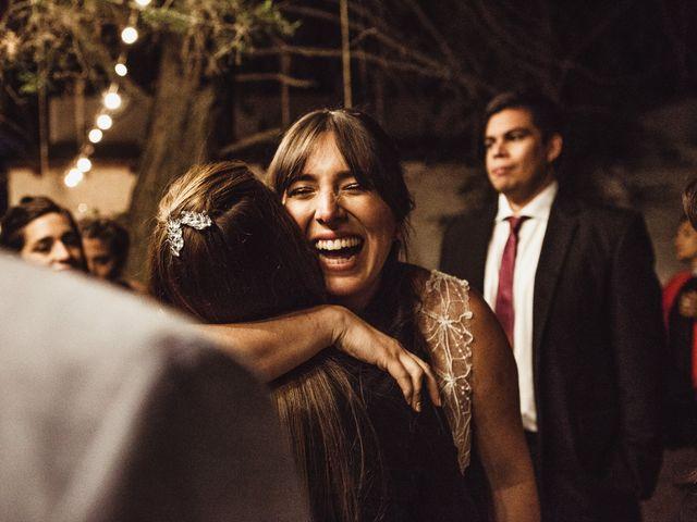 El casamiento de Facu y Flor en Agua de Oro, Córdoba 21